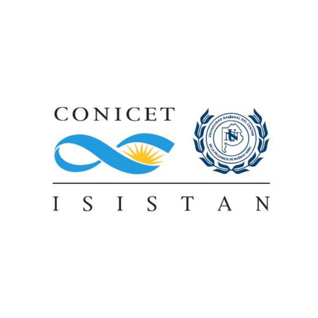 Logo del Instituto de Sistemas Tandil (ISISTAN)