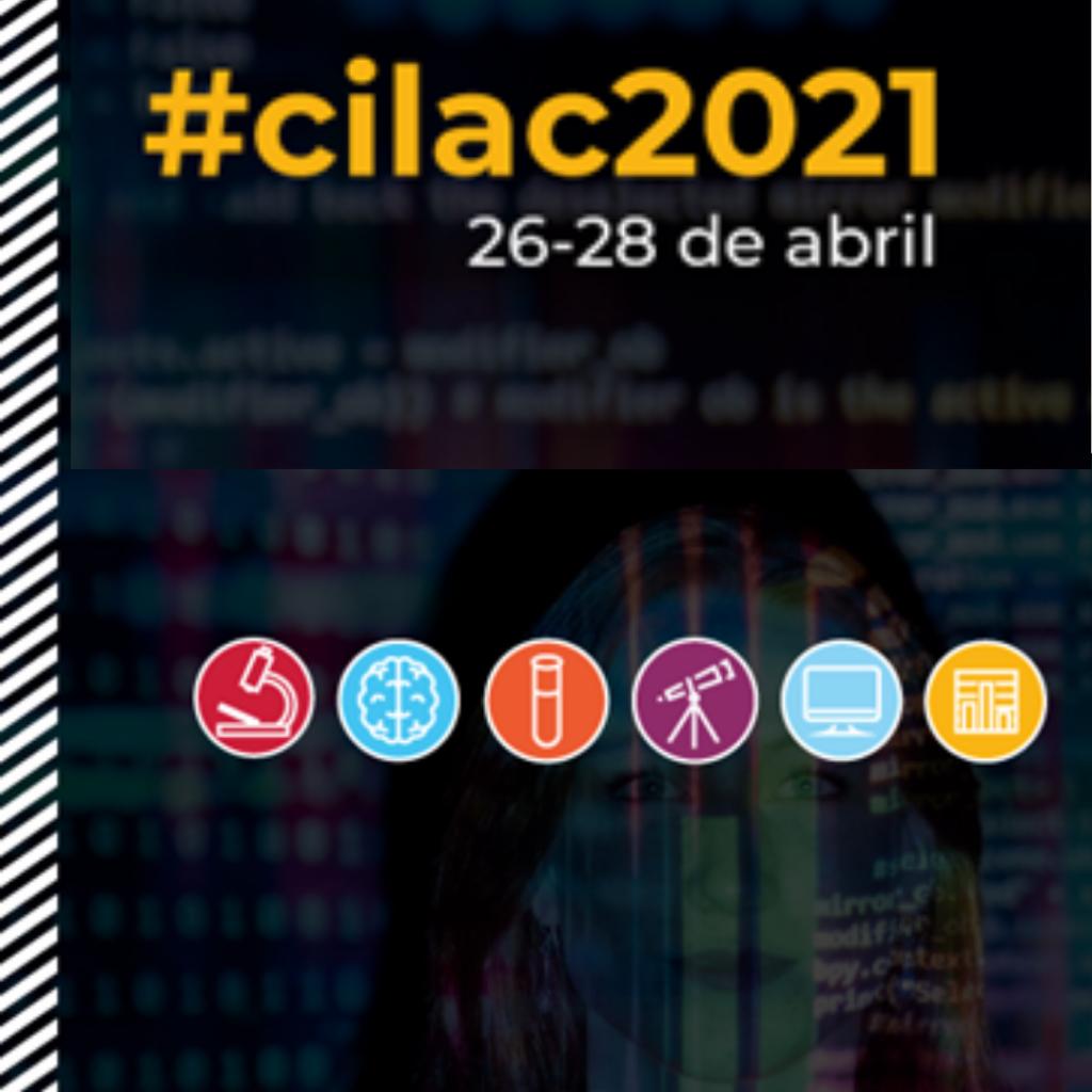 Banner del Foro CILAC