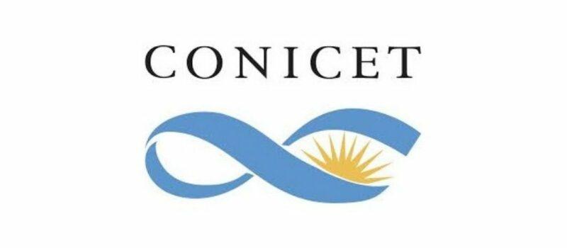 Logo del CONICET